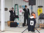 Tidewater Mopar Club Annual Picnic at Charlie Daniels Racing 74