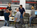 Tidewater Mopar Club Annual Picnic at Charlie Daniels Racing 105