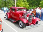 Tidewater Street Rod Association 40th Annual Williamsburg Rod Run4