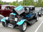 Tidewater Street Rod Association 40th Annual Williamsburg Rod Run54