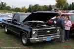 Tillsonburg Cruisers Tuesday Cruise Night5