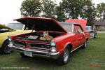 Tillsonburg Cruisers Tuesday Cruise Night21