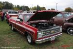Tillsonburg Cruisers Tuesday Cruise Night7