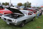 Tillsonburg Cruisers Tuesday Cruise Night61