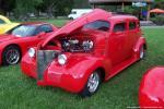 Tom Enderle Car Show8