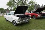 Top of the Rockies Corvette Club Car Show12