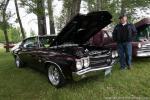 Top of the Rockies Corvette Club Car Show17