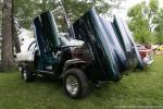 Top of the Rockies Corvette Club Car Show19
