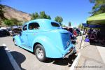 Topaz Lodge and Casino Car Show0