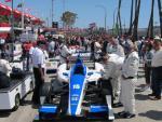 Toyota Grand Prix of Long Beach 20