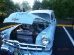Tri County Cruisers Car Club Cruise Night12