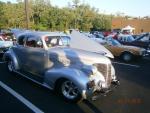 Tri County Cruisers Car Club Cruise Night13