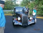 Tri County Cruisers Car Club Cruise Night15