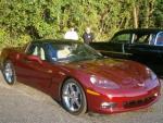 Tri County Cruisers Car Club Cruise Night33