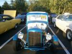 Tri County Cruisers Car Club Cruise Night43