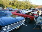 Tri County Cruisers Car Club Cruise Night55