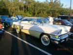 Tri County Cruisers Car Club Cruise Night57