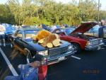 Tri County Cruisers Car Club Cruise Night58