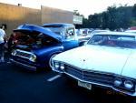 Tri County Cruisers Car Club Cruise Night63