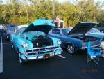 Tri County Cruisers Car Club Cruise Night64