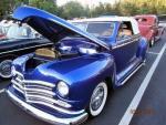 Tri County Cruisers Car Club Cruise Night66