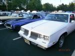 Tri County Cruisers Car Club Cruise Night68