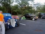 Tri County Cruisers Car Club Cruise Night72