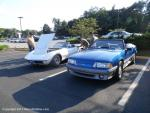 Tri-County Cruisers Car Club Cruise Night June 20, 20137