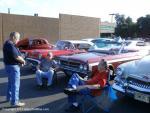Tri-County Cruisers Car Club Cruise Night June 20, 201326