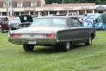Tri Town Cruisers Cruise Night75