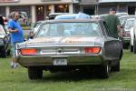 Tri Town Cruisers Cruise Night76