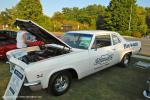 Tri-Town Cruzers Cruise Night at Connecticut Golf Land3