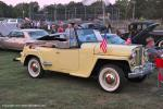 Tri-Town Cruzers Cruise Night at Connecticut Golf Land44