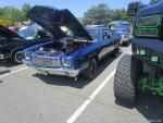 Tri-County Cruisers 26th Annual Car Show50