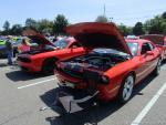 Tri-County Cruisers 26th Annual Car Show70
