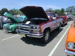 Tri-County Cruisers 26th Annual Car Show13