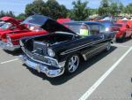 Tri-County Cruisers 26th Annual Car Show22