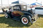 Turkey Run Show Cars - Thanksgiving Day51