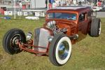 Turkey Run Show Cars - Thanksgiving Day55