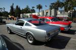 Twilight Cruise at the NHRA Museum1