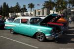 Twilight Cruise at the NHRA Museum40