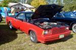 Veterans Classic Car Cruz-In & Breakfast36