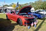 Veterans Classic Car Cruz-In & Breakfast42