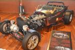 Vic Hot Rod & Cool Rides Show 202011