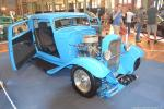 Vic Hot Rod & Cool Rides Show 202077