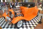 Vic Hot Rod & Cool Rides Show 202088