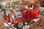 Vic Hot Rod & Cool Rides Show 202095