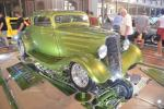 Vic Hot Rod & Cool Rides Show 202097