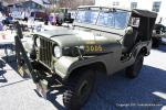 Vietnam Veterans Day Lunch & car show0