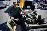 Vietnam Veterans Day Lunch & car show2